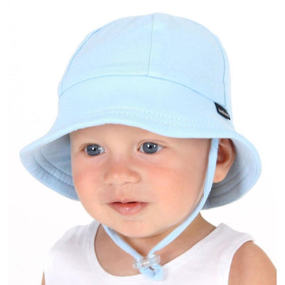 Baby Blue Bucket Hat - Bedhead - Hugs For Kids