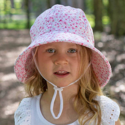 Bucket Hat - Cherrybloss - Bedhead - Hugs For Kids
