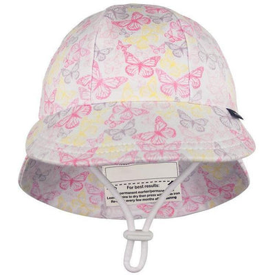 Butterfly Legionnaire Hat - Bedhead - Hugs For Kids