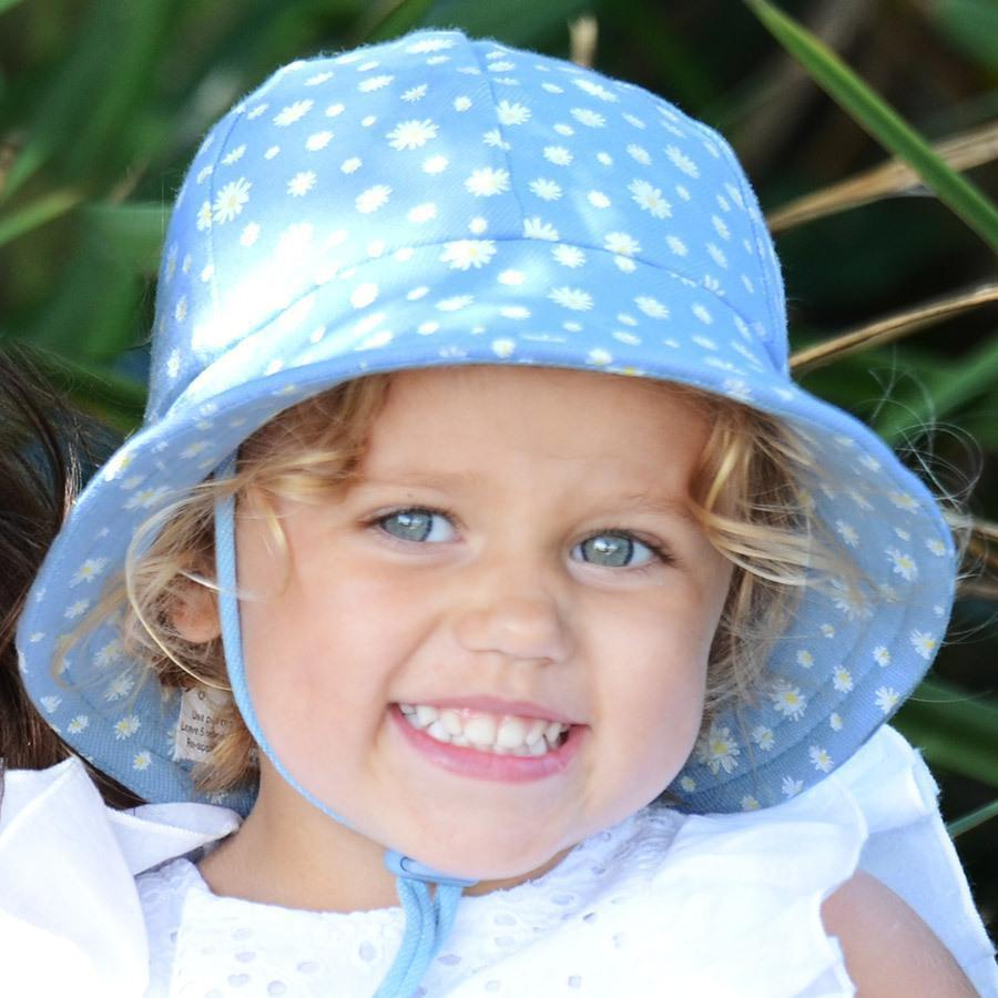 Daisy Bucket Hat - Bedhead - Hugs For Kids