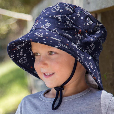 Space Bucket Hat - Bedhead - Hugs For Kids