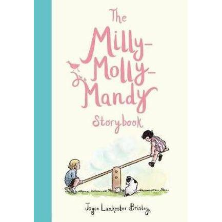 Milly Molly Mandy StoryBook - Books - Hugs For Kids