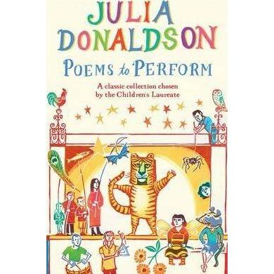 Poems to Perform - Books - Hugs For Kids