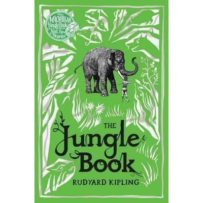 The Jungle Book - Books - Hugs For Kids
