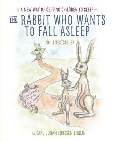 The Rabbit Who Wants to Fall Asleep - Books - Hugs For Kids