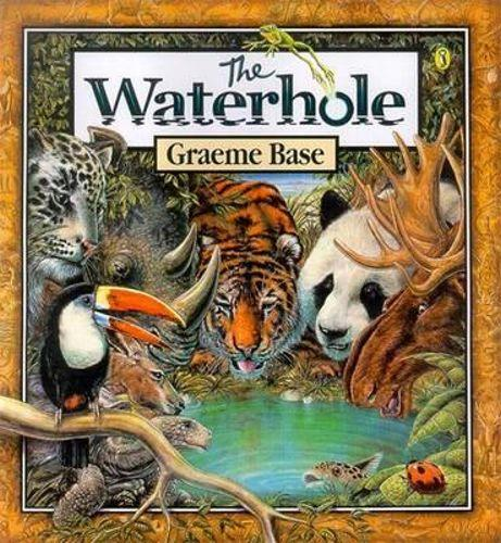 The Waterhole - Books - Hugs For Kids