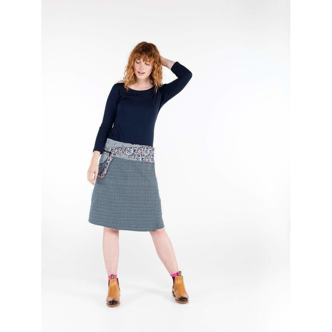 Adults Heartland Rosanna Skirt