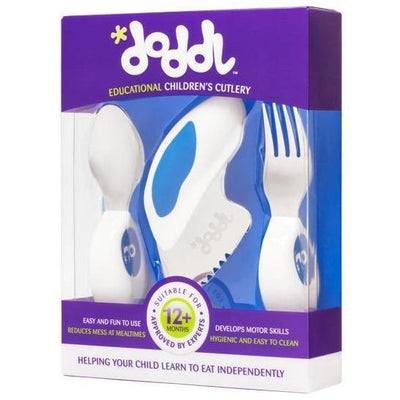 Doddl Cutlery - Doddl - Hugs For Kids
