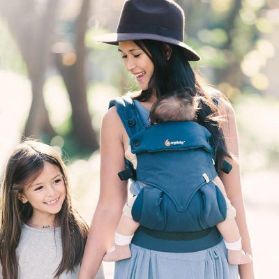 360 Carrier - Ergobaby - Hugs For Kids
