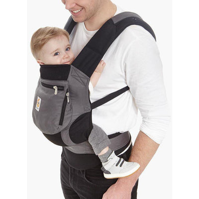Original Carrier - Ergobaby - Hugs For Kids