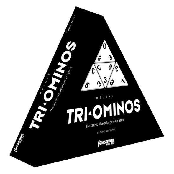 Triominoes - Family Games - Hugs For Kids