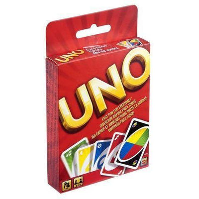 Uno - Family Games - Hugs For Kids