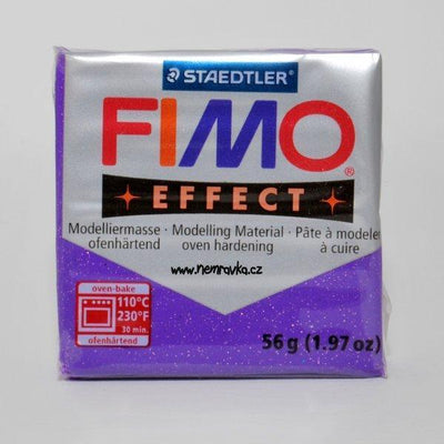 Fimo To Play 62 Metallic Purple Fimo Soft kids-children-mums-parenting-toyshop-fun kids-children-mums-parenting-toyshop-fun