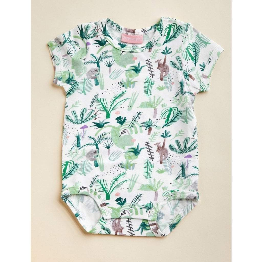 Fern Gully Summer Suit - Halcyon Nights - Hugs For Kids