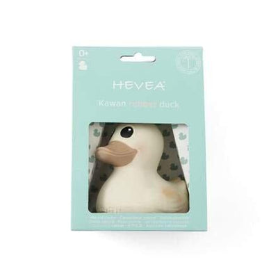 Kawan Duck - Natural Rubber - Hevea - Hugs For Kids