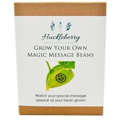Grow your own Magic Message