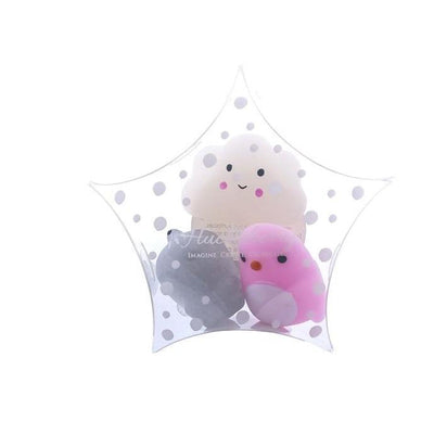 Jelly Squishes - Huckleberry - Hugs For Kids