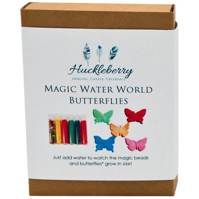 Magic Water World - Huckleberry - Hugs For Kids