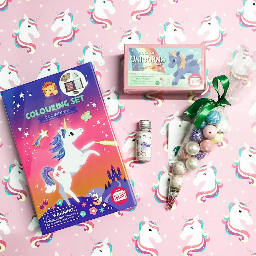 Bundle - Ultimate Unicorn - Hugs for Kids - Hugs For Kids