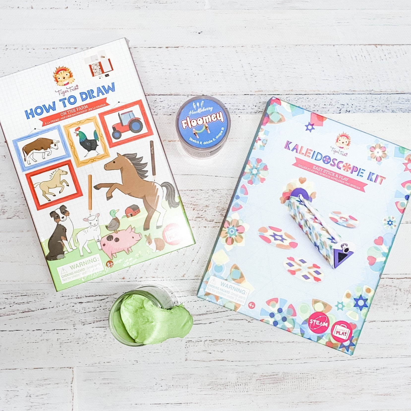 Busy Bundle #8