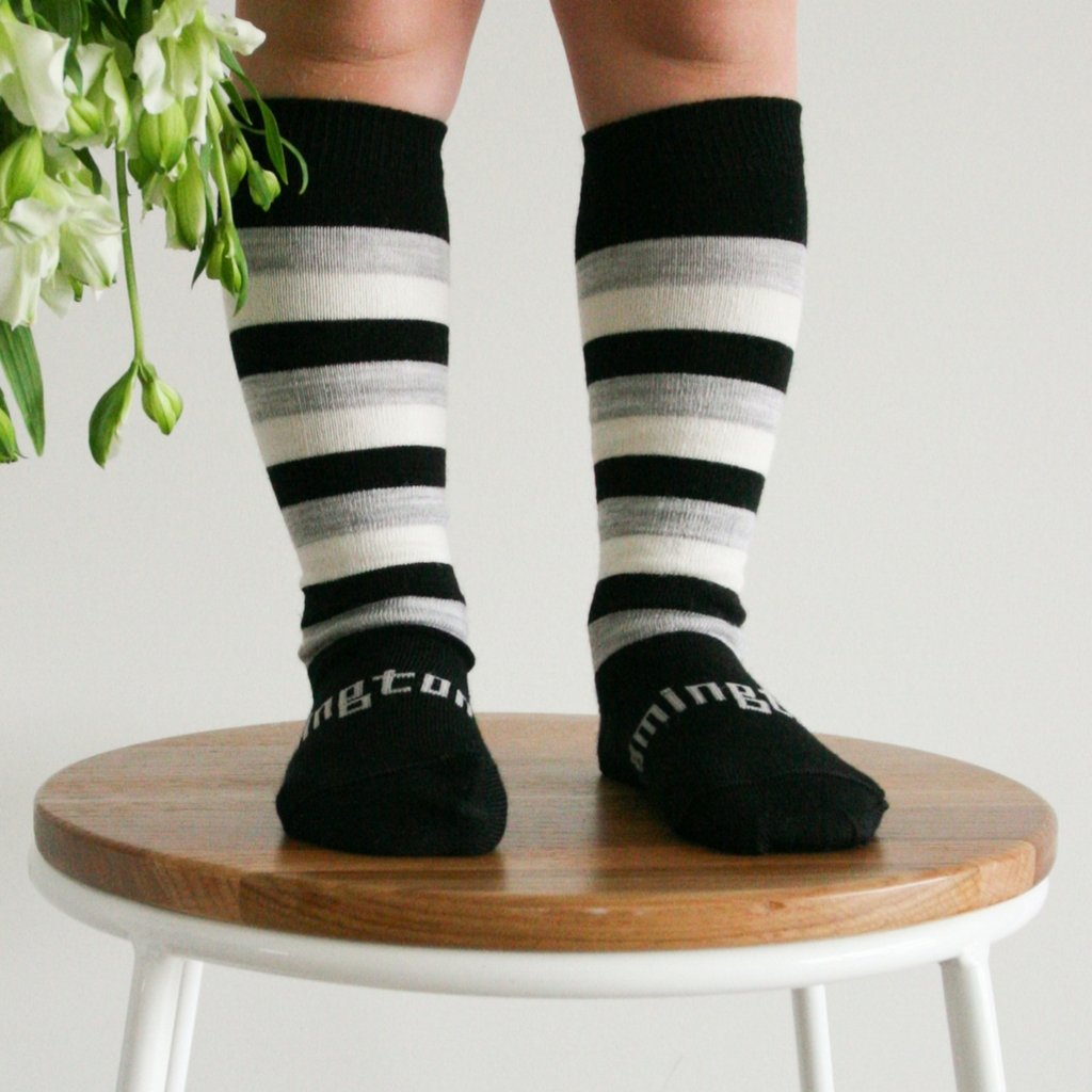 Merino Socks - Arthur - Lamington - Hugs For Kids