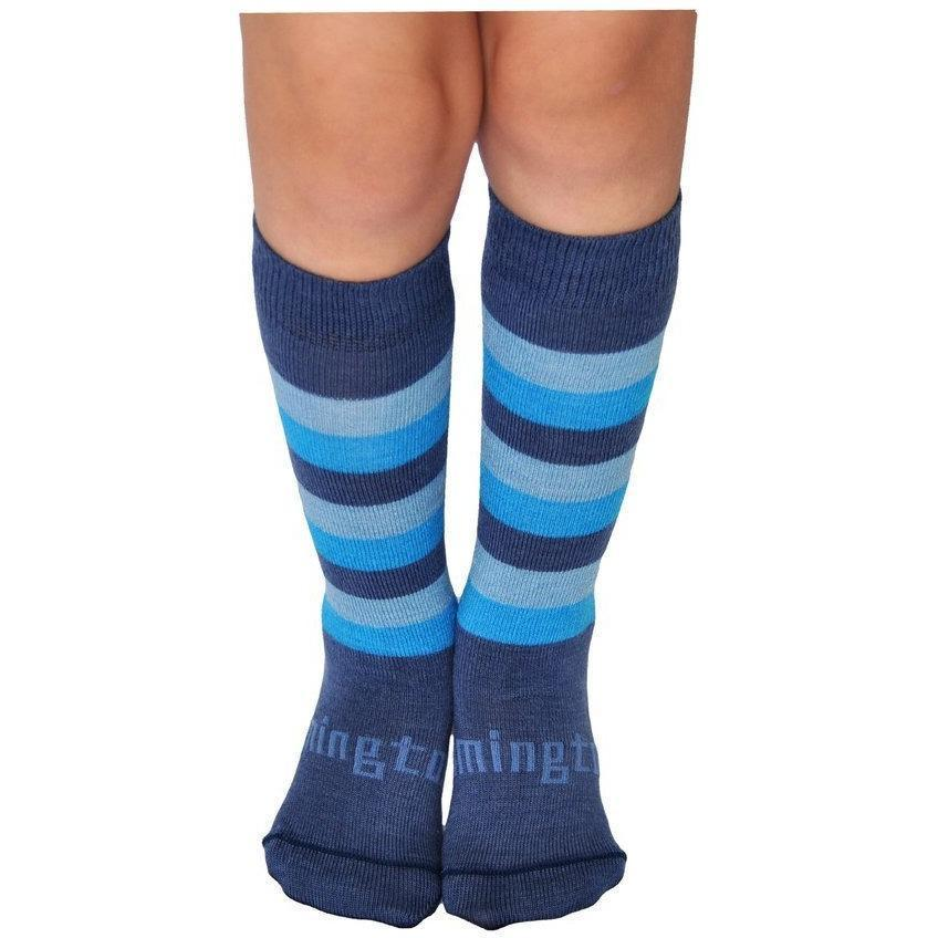 Merino Socks - Atlanta - Lamington - Hugs For Kids