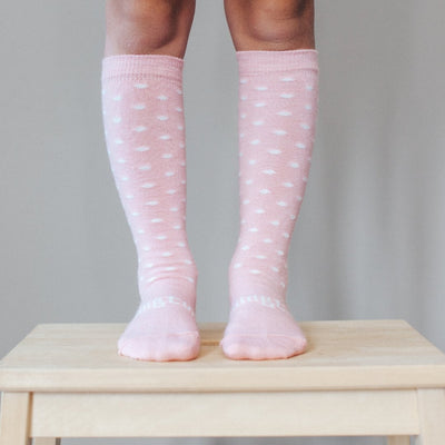 Merino Socks - Wish - Lamington - Hugs For Kids