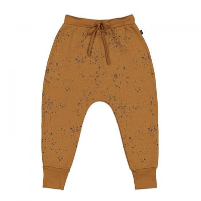 Sawyer Merino Drop Crotch Pants - Little Flock of Horrors - Hugs For Kids