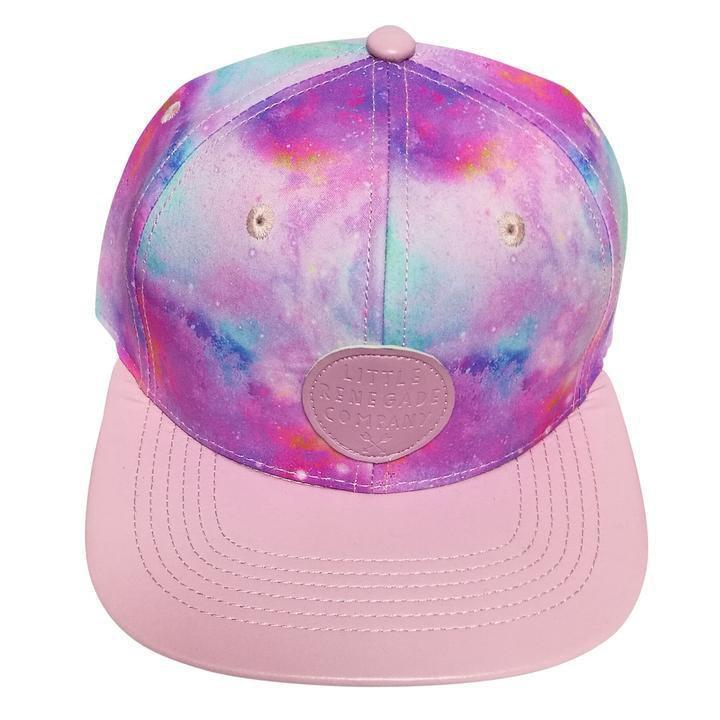 Cotton Candy Cap - Little Renegade - Hugs For Kids