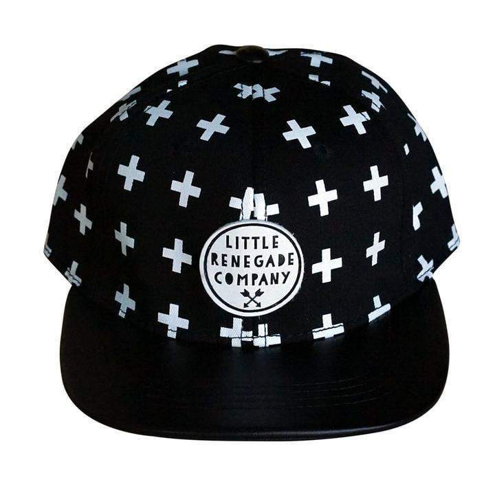 Cross Cap - Little Renegade - Hugs For Kids