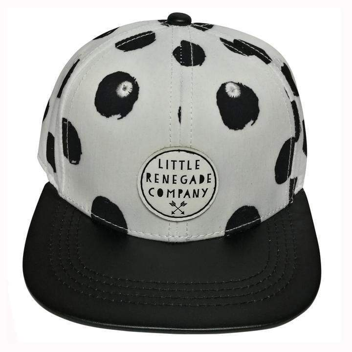 Dotty Cap - Little Renegade - Hugs For Kids