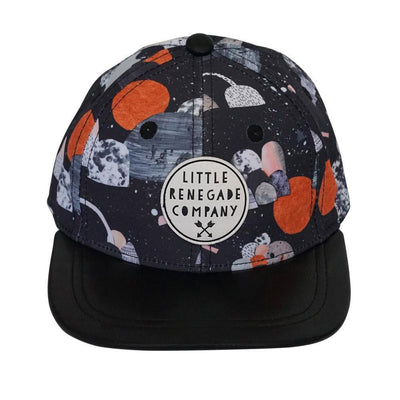 Moonscape Cap - Little Renegade - Hugs For Kids
