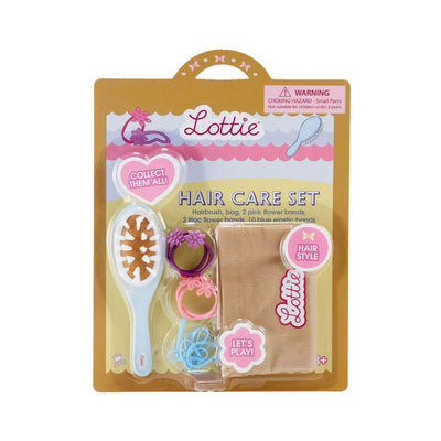 Lottie - Haircare Accessory Set - Lottie - Hugs For Kids