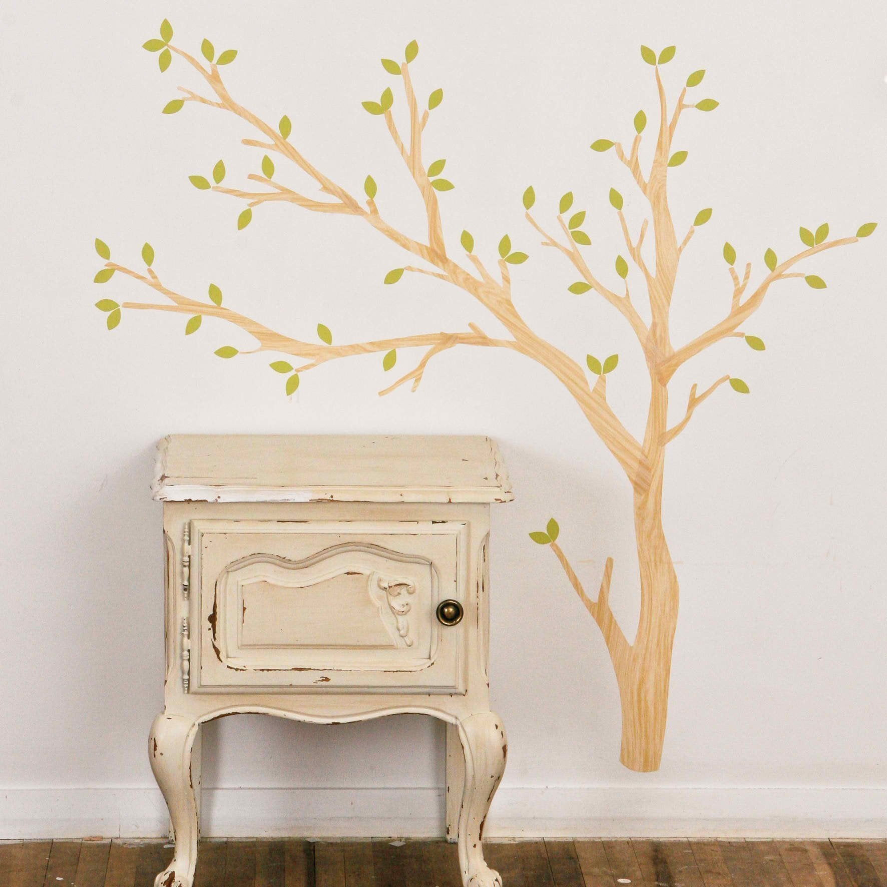 Build A Tree Light Decals - Love Mae - Hugs For Kids