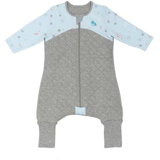 Sleep Suit - Love to Dream - Hugs For Kids