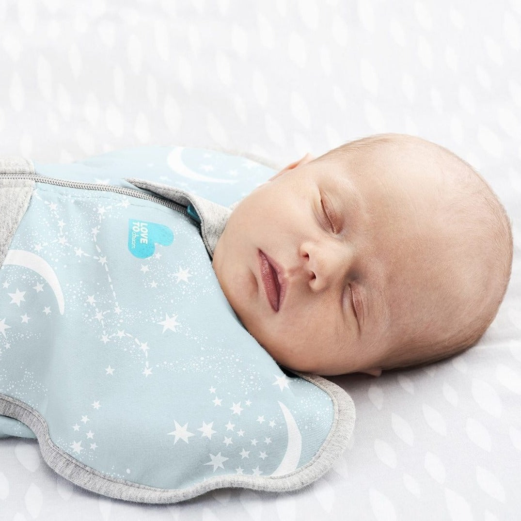Winter Warm Love to Swaddle - Love to Dream - Hugs For Kids