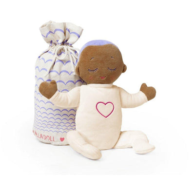 Lulla Doll (new) - Lulla Doll - Hugs For Kids