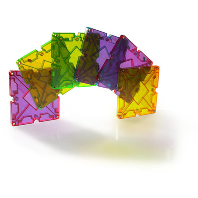 40 Piece Freestyle Magna-Tiles - MagnaTiles - Hugs For Kids