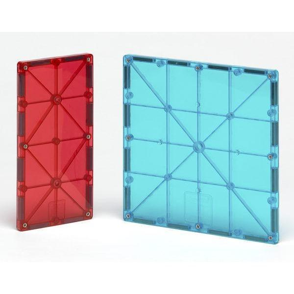 Rectangles Magna-Tiles Expansion Set - MagnaTiles - Hugs For Kids