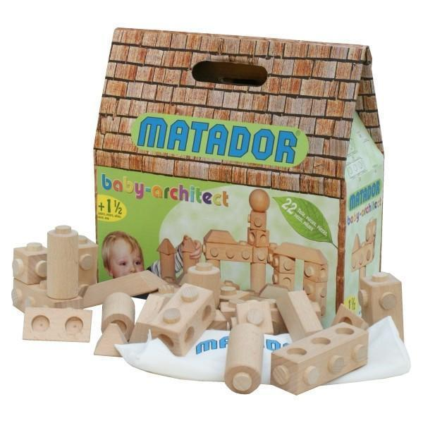 Baby Architect - Matador - Hugs For Kids