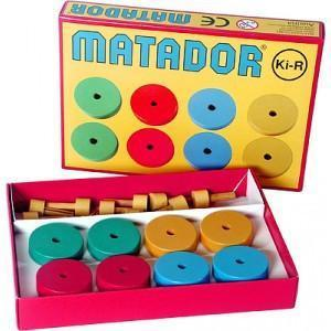 Ki Spare Wheel Set - Matador - Hugs For Kids