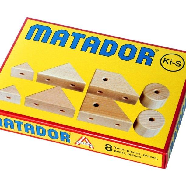 Matador Sloping Parts (Ki) - Matador - Hugs For Kids