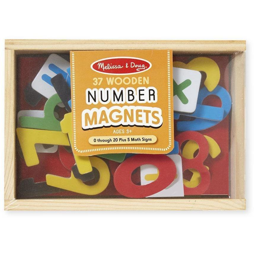 Melissa & Doug To Play Magnetic Numbers kids-children-mums-parenting-toyshop-fun kids-children-mums-parenting-toyshop-fun