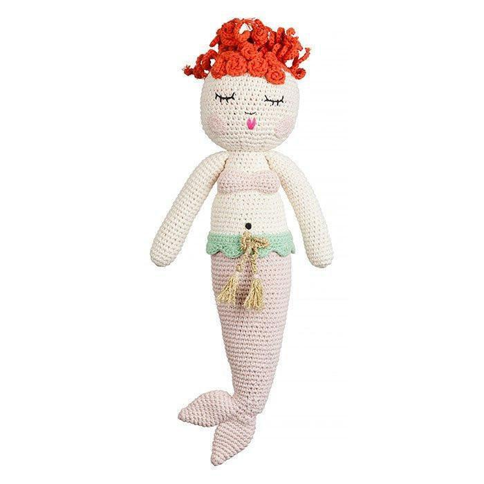Matilda Mermaid - Miann and Co. - Hugs For Kids