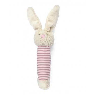Bella Bunny Rattle - Nana Huchy - Hugs For Kids