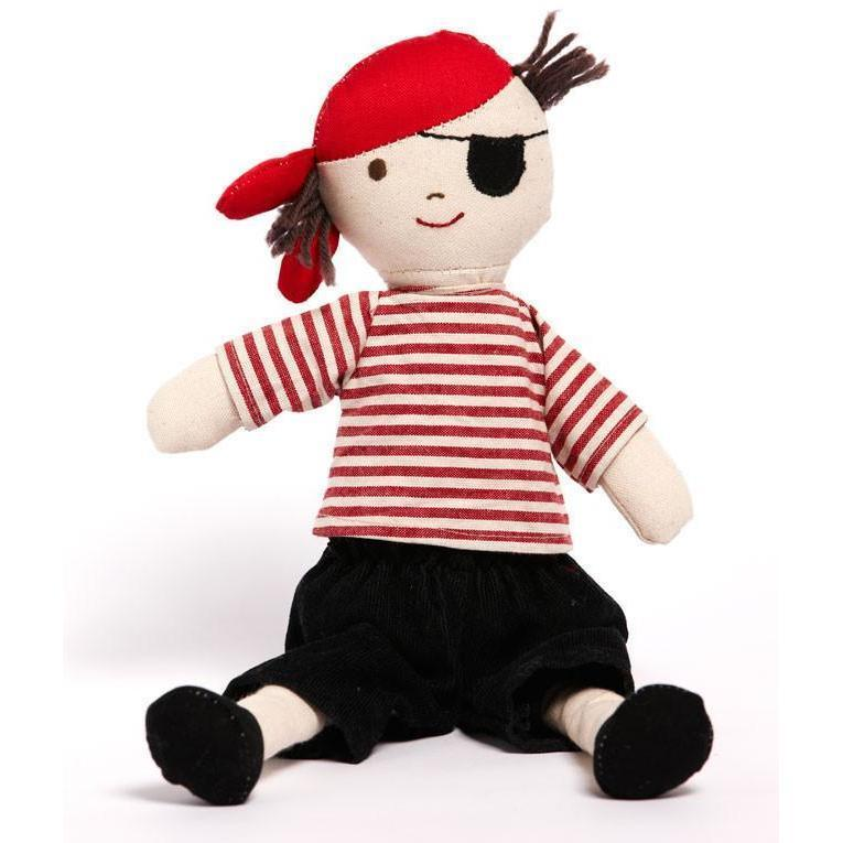 Boris The Pirate - Nana Huchy - Hugs For Kids
