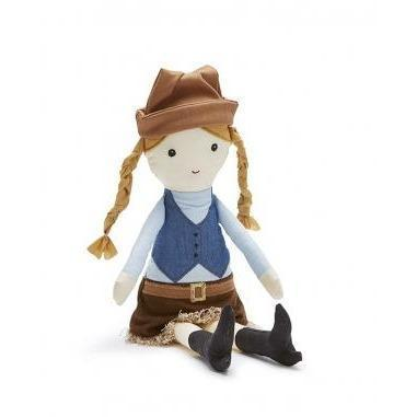 Clancy the Cowgirl - Nana Huchy - Hugs For Kids