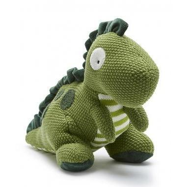 Dodger the Dino - Nana Huchy - Hugs For Kids