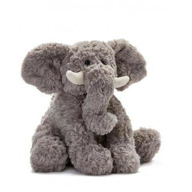 Jimmy Baby Elephant - Nana Huchy - Hugs For Kids