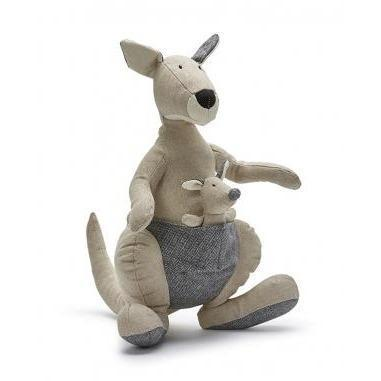 Kylie the Kangaroo - Nana Huchy - Hugs For Kids